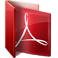 Adobe Reader PDF XI 11.0.10